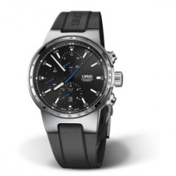 Oris Williams Chronograph - 774 7717 4154 RS