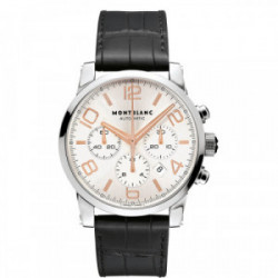 Montblanc Timewalker Chronograph Auto - 101549
