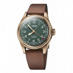 Oris Big Crown Pointer 80th Anniversary - 01 754 7741 3167-07