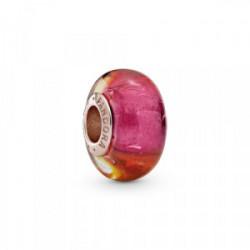 Charm Cristal de Murano Brillo del Atardecer - 789440C00