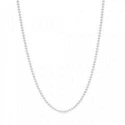 Collar Esfera Pulida - 399104C00-60