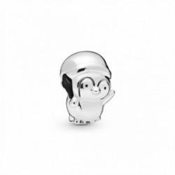 Charm Pingüino Navideño - 798477C00