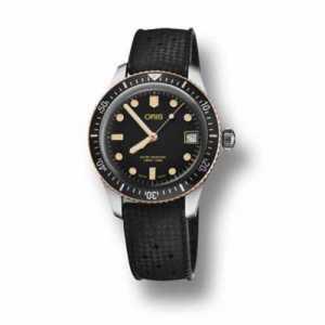 Oris Divers Sixty-Five - 01 733 7747 4354-07