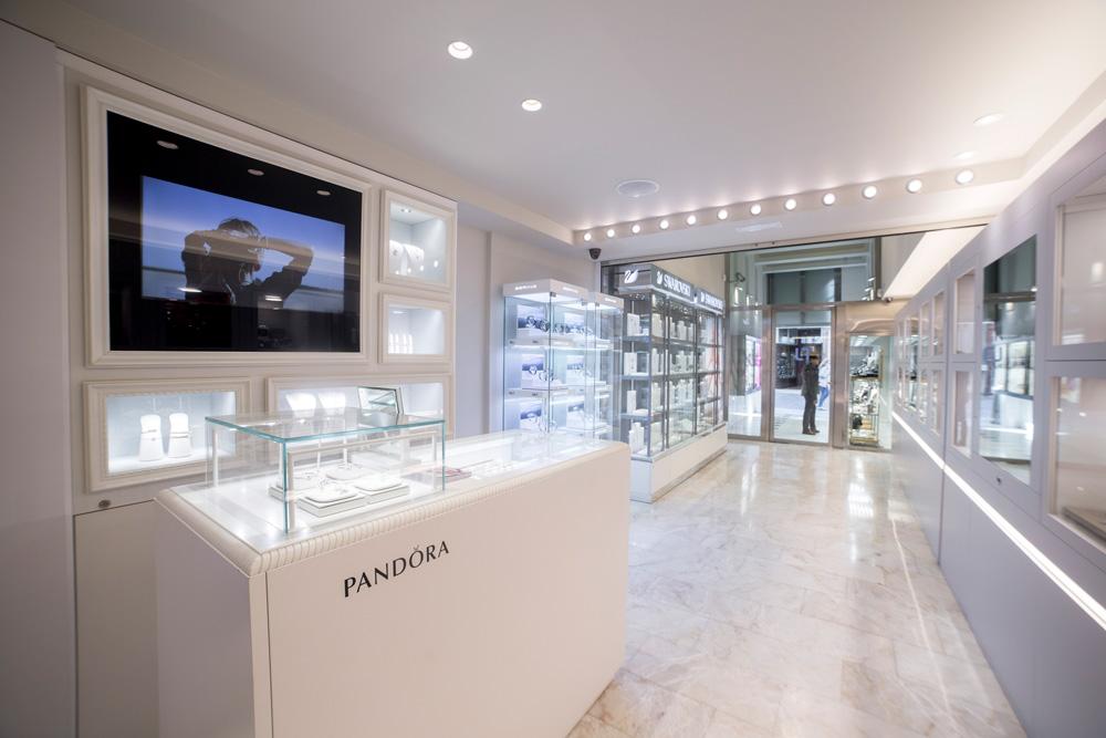 Tienda Pandopra en Reus
